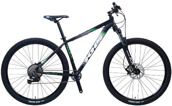 KHS Winslow 29-inch Hardtail Mountain Bike